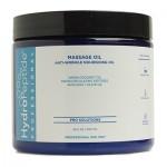 Massage oil ~ Huile de massage nourrissante antirides