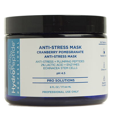 Anti-Stress Mask