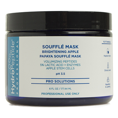 BB Souffle Mask