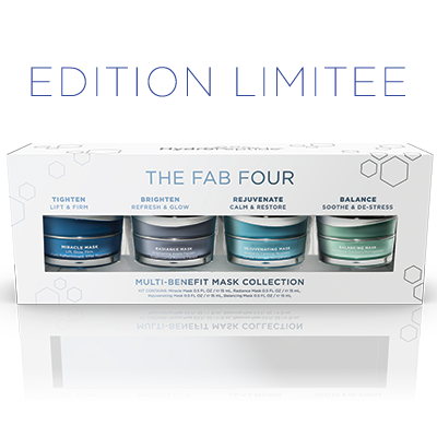 The Fab Four HydroPeptide