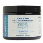 Pumpkin Peel ~ Puissant booster clarifiant de l'acné