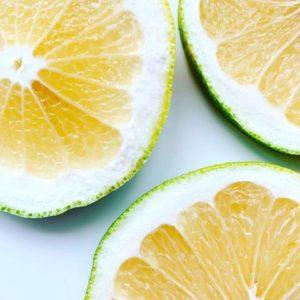 Pourquoi l'hiver est le meilleur moment de l'année pour utiliser de la vitamine C