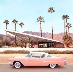 Ode à Palm Springs Pink : guide de notre ville rose préférée