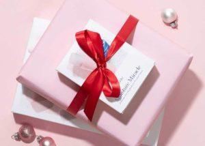Préparez vos cadeaux de Noël !